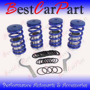 BCP-03-06-Honda-Accord-Lowering-Coilover-Coil-Springs