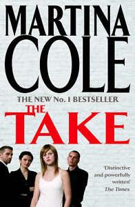Martina-Cole-The-Take-Book