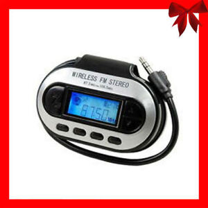New-200-Channels-LCD-FM-Transmitter-for-MP3-iPod-Black
