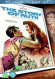Story Of Ruth, The - Studio Classics  DVD NEW & SEALED