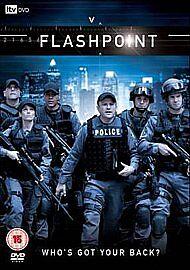 Flashpoint Complete Series 1 Season 1.....