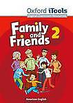 Family and Friends American Edition: 2: iTools CD-ROM, OUP Oxford, New Book