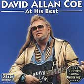 COE-david-allan-At-His-Best-PERFECT-COUNTRY-SONG-tennessee-whiskey-NEW-11-hit-CD