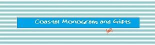 Coastal Monograms