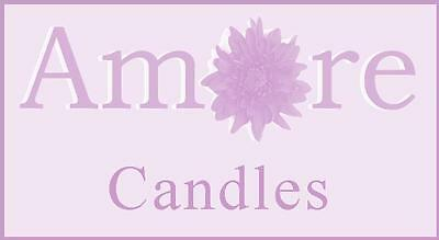 Amore Candles