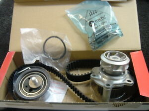 GOLF MK4  BORA 1.8T GTI   TIMING BELT KIT &WATER PUMP