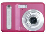 Polaroid I830 8.0 MP Digital Camera - Pink