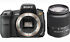 Digital Camera: Sony α (alpha) A200 10.2 MP Digital SLR Camera - Black (Kit w/ 18-70mm Lens...
