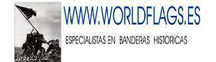 BANDERAS WORLDFLAGS