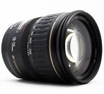 Canon  EF IS USM 28 mm - 135 mm 3.5-5.6  Lens For Canon