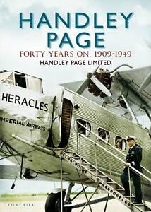 Handley-Page-The-First-40-Years-by-Handley-Page-Limited-Paperback-2012