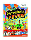 Rhythm Heaven Fever Video Games