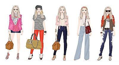 Chi Chi's Fashionwear