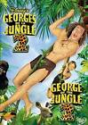 George of the Jungle 2 (DVD, 2008, Canadian)