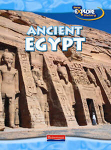Ancient-Egypt-Explore-History-New-Explore-History-Jane-Shuter-Book