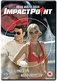 Impact Point  DVD NEW + SEALED