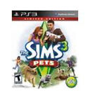 The Sims 3: Pets Simulation Sony PlayStation 3 Video Games