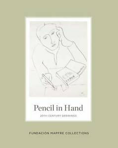 Pencil In Hand 20ThCentury Drawings  BOOK NEW - NW10 7TR, United Kingdom - Pencil In Hand 20ThCentury Drawings  BOOK NEW - NW10 7TR, United Kingdom