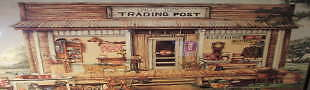 Wickline Trading Post