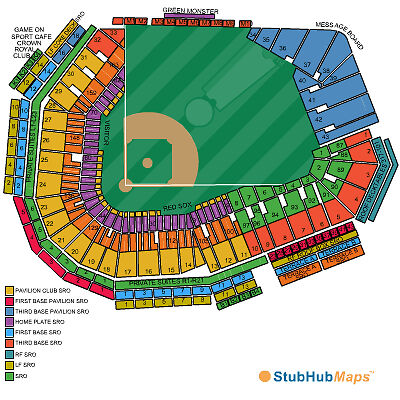 Boston-Red-Sox-vs-Baltimore-Orioles-4-Tickets-Loge-Box-102-row-PP-1-4-Tue-6-6