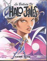 La Ballata Di Halo Jones: Di Alan Moore - Sconto 50% -  - ebay.it