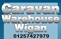 Caravan Warehouse Wigan