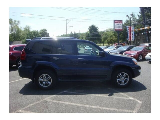 Image 15 of 4X4 4DR SUV 4.7L CD…