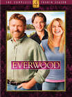 Everwood: The Complete Fourth Season (DVD, 2011, 5-Disc Set)