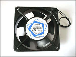 New Cooling Fan AC 240V SUNON Electronics Computers