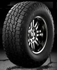 Nitto 4 Quantity 285/70/17 Car & Truck Tires