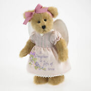 Boyds Bears Plush Angel