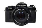 Film 4x10 in Film Format Cameras