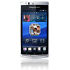 Mobile Phone: Sony Ericsson XPERIA arc S (Latest Model) - 1 GB - Misty silver (Unlocked) ...
