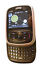 Cell Phone: Cricket TXTM8 - Black (Cricket) Cellular Phone