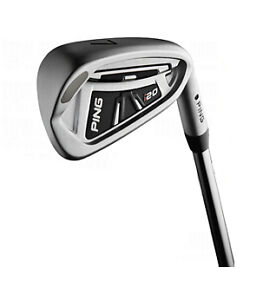 Ping i20 Iron set Vs. Ping S56 Iron set