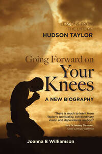 Going-Forward-on-Your-Knees-Williamson-Joanna-E-Used-Good-Book