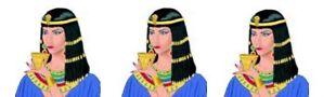 Cleopatra's Treasures