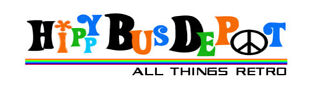 Hippy Bus Depot