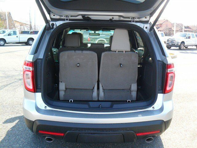 Image 7 of Limited SUV 3.5L CD…
