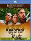 O Brother, Where Art Thou? (Blu-ray Disc, 2011)