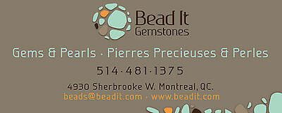 Bead It Gemstones
