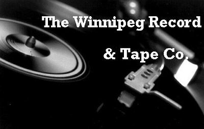 The Winnipeg Record And Tape Co