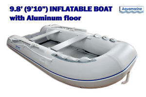 9-8-910-INFLATABLE-FISHING-BOAT-DINGHY-SCUBA-RAFT-A