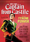 Captain from Castile (DVD, 2007, Sensormatic)