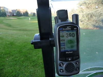 Golf Cart Holder 4 Sky Caddie Sgx Sg5 Sg4 Sg3 Sg2.5 Sg2 Golflogix Golf Buddy