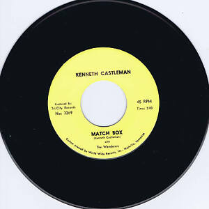 KENNETH-CASTLEMAN-MATCHBOX-WILD-ROCKABILLY-VERSION-FANTASTIC-REPRO