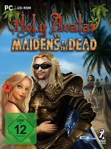 """PC-Spiel: Holy Avatar """"Maidens of the Dead"""""""