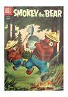 Smokey Bear Golden Age Comics (1938-1955)