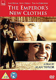 Ian Holm, Iben Hjejle-Emperor's New Clothes DVD NEW