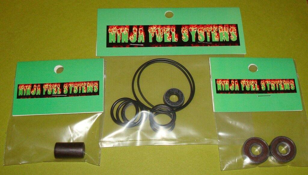 Barry Grant Fuel Pump Seal Bearing & Socket Kit Bg